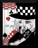 Hatter IV by Roxiee-chan
