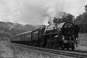 Cromwell at Claverton by bigben5051