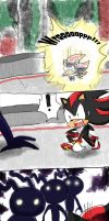 Shadow ...Heartless?? by chobitsG