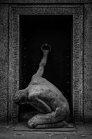 knocking on heaven's door by Rocksau-Pictures