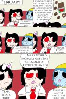 3LI- Ipliers Through The Year- Page 3 by Pomf-comics