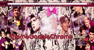 OneDirection.ThemeGoogle by ThoughtDarkFlowers