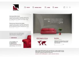 Furniture company by snozexp