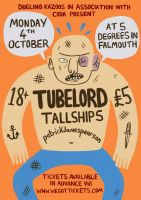 Tubelord Flyer by Teagle