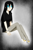 Soul Eater Oc- Savannah Amari by Darkemerald4578