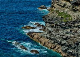 Coastline by forgottenson1