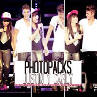 +Justin y Carly 1. by FantasticPhotopacks