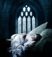 Sleeping Beauty by BlackEngel