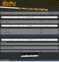 DRxSTYLe by Grafilabs