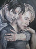 Brian and Justin by keeley0002