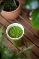 rocket pesto by Moramarth