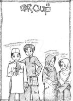 human sciences subject project by manalasrar