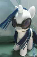 Scratch- DJ PON-3 by CustomAnon