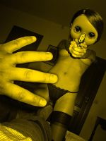 The Killer Doll Story - 8 by ilsont