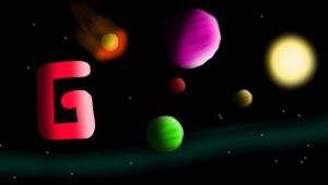 mm. planets. by BeisZ