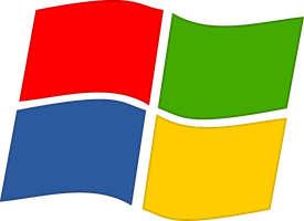 Windows logo :) by adampanak
