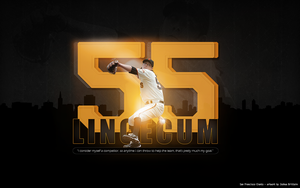 Tim Lincecum wallpaper 2011 by BrittainDesigns