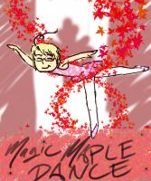 Maple Ballerina by mofurgi