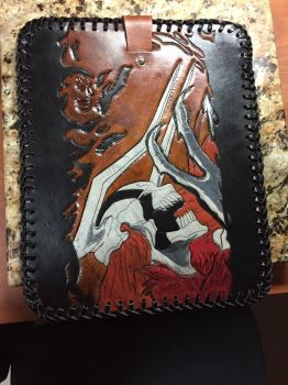 Bleach Tablet case side 2 by Lost-Ragnarok