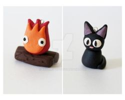 First Polymer Clay Creations by CharmStop
