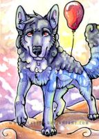 ACEO 340 Rico by Beast91