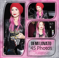 photopack #252 ~Demi Lovato~ by juliahs1D