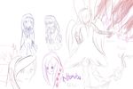 HomuraTime with Special Guest: Madoka Kaname by Moonleaf1
