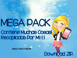 +Mega Pack 200 Watchers. by cheersgetafriday