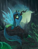 Chrysalis by SoulscapeCreatives