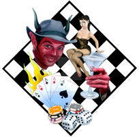 Five Aces by firehazzard-designs