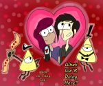 .:. Robbie And Tambry (Tambbie Or Robry) .:. by Rise-Of-Majora