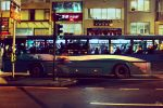 Bus in Istanbul. by Fashion-Babe
