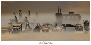 The Mists of Time by Hannoceltain