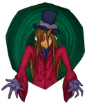 12. Insane Hatter by SpaceMcgyver