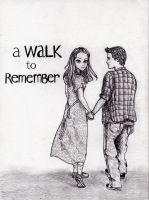 A Walk to Remember by earth-angel13