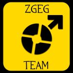 Zgeg Team logo by tonyaxe