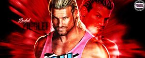 Dolph Ziggler Signature by AY by AyBenoit12
