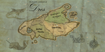 G!T Continent of Dres by GiantTomatoes