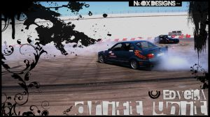 Edveiga Drift Unit W. - N3OX D by DjN3oX