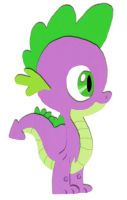 Felt Spike by LittleAutumn42