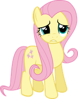 Fluttershy - BBBFF? by AlmostFictional