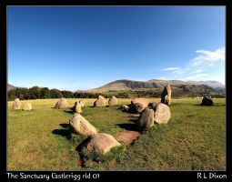 The Sanctuary Castlerigg rld 01 by richardldixon