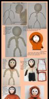 How I Make My Dolls by DarkDollArt