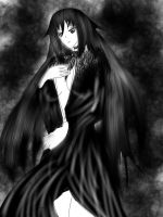 Queen of rats by Noir-Black-Shooter