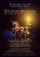 The Glass Menagerie by AmberDust