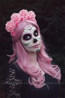 Calavera 4 by Estelle-Photographie