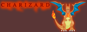 Charizard Cover by Hyperagua