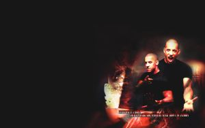 Vin Diesel wallpaper by KlarisaG