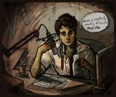 Welcome to Night Vale by Turtle-Arts