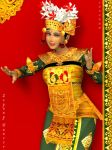 Legong Dancer 2 by covenan